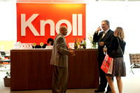 Knoll DC Generation Chair Launch